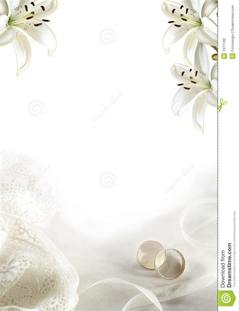Wedding greeting 02 stock illustration. Image of color