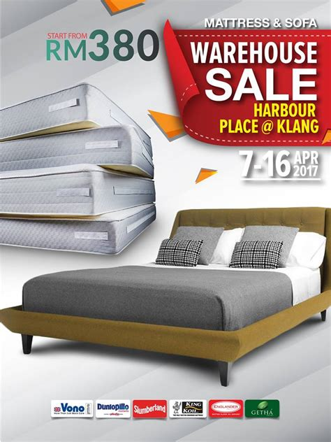 Sofa Store Sale by Mattress Sofa Warehouse Clearance Sale Habour Place Event Home Furniture Bedding