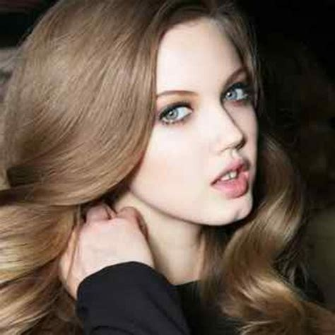 white skin best hair colour guide for choosing best hair color for fair skin and green