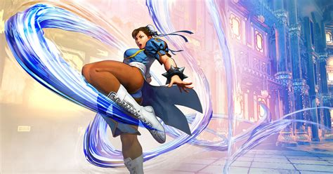 street fighter chun li blue jade street fighter