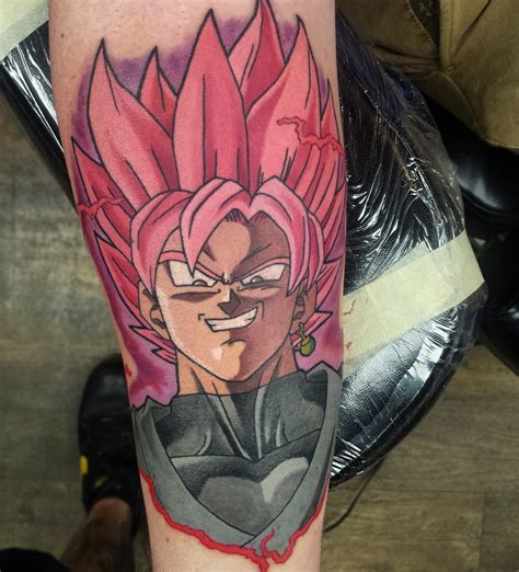 black ball tattoo goku www pixshark images