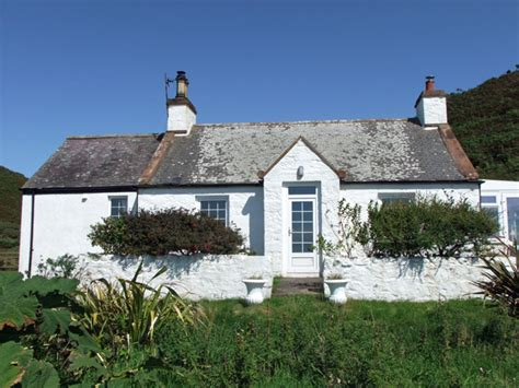Shore Cottage Portpatrick Dumfries And Galloway Holiday Shore Cottages
