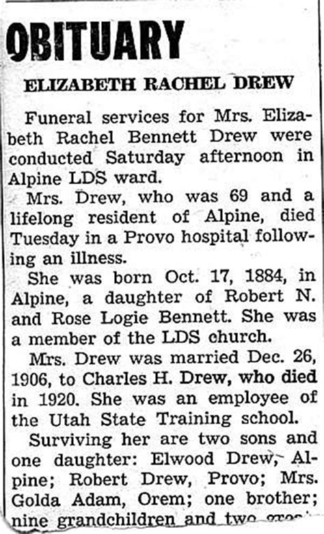 Place Newspaper Obituary Adverts Online Through Releasemyad Releasemyad Blog Newspaper Obituary Template