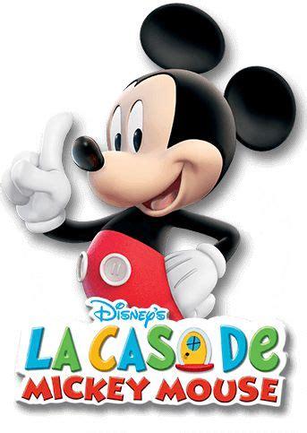la casa de mickie la casa de mickey mouse disney junior espa 241 a cumple