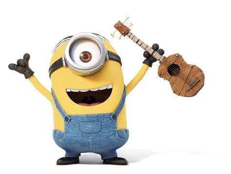 minion stuart stuart 2 minions ukulele and minions