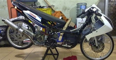 Pen Bell Motor Mio modifikasi motor yamaha mio nouvo drag race modifikasi
