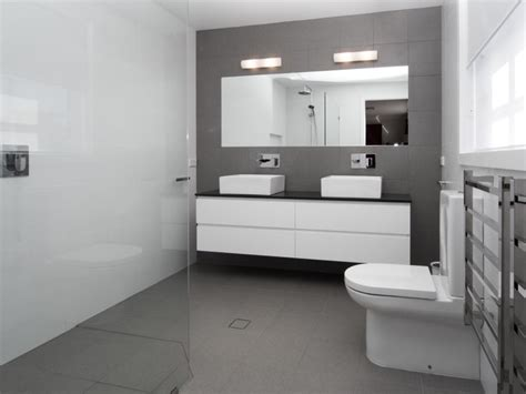 Modern Bathrooms Ltd Sydney Contemporary Bathroom Sydney By Hassle Free Bathrooms Pty Ltd
