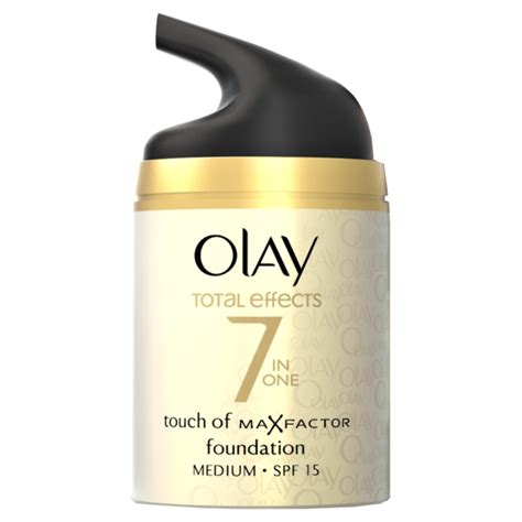 Berapa Olay Total Effect Touch Of Foundation olay total effects denn 237 omlazuj 237 c 237 kr 233 m s make upem