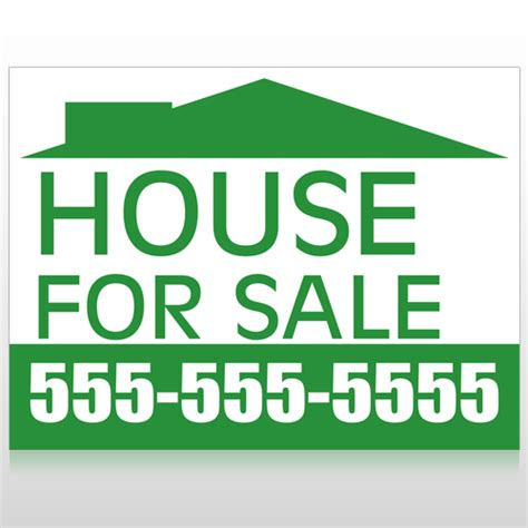 Custom Garage Sale Signs by Real Estate Signs Custom Real Estate Yard Signs Open