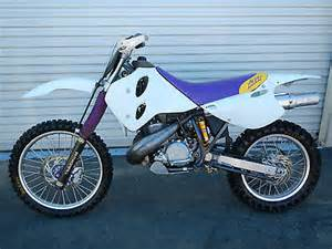1995 Ktm 250 Exc 1995 Ktm Other For Sale In Victorville California Usa