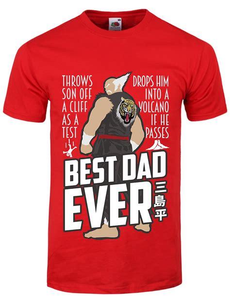 T Shirt Tekken heihachi mishima best s t shirt