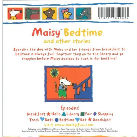 Maisy S Bedtime maisy maisy s bedtime helpertune