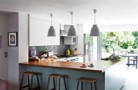 18  Small U Shaped Kitchen Designs, Ideas   Design Trends