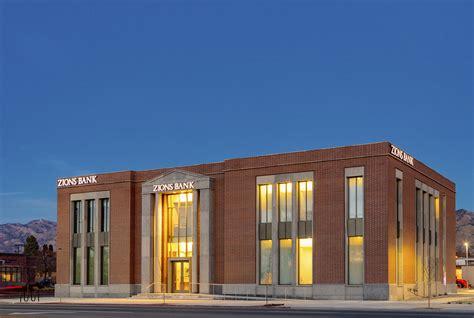 zions bank zions bank financial center r o construction