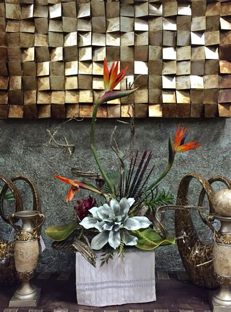arcadia floral and home decor bird of paradise arrangement designed by arcadia floral