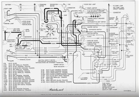 wiring diagram for 2002 buick lesabre buick wiring