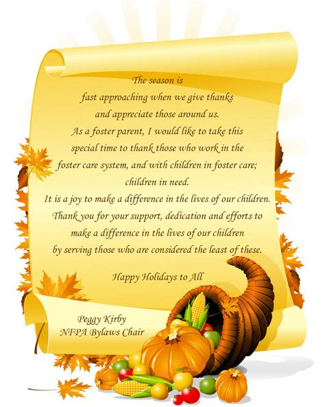 Wedding Blessing Exles by Thanksgiving Message For Support 100 Images
