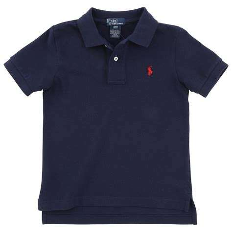 Polo Ralph Laurent ralph classic polo manches courtes 11621