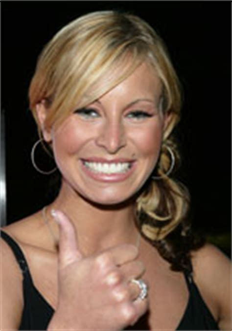 Supermodel Niki Weds model niki weds nascar driver extratv