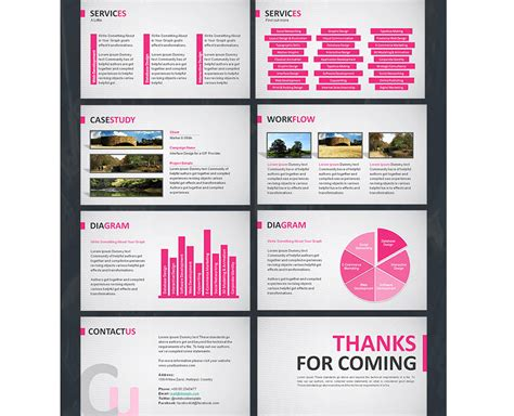 10 premium powerpoint presentation templates