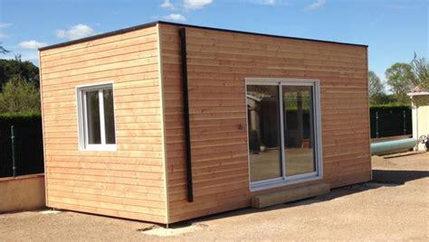 agrandissement construction bois