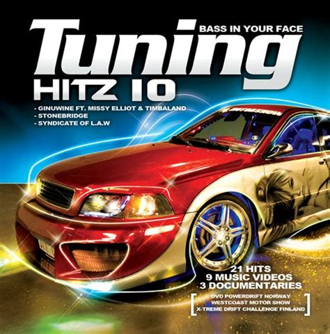 the tuning cd tuning hitz 10 cd dvd album tuning hitz musik