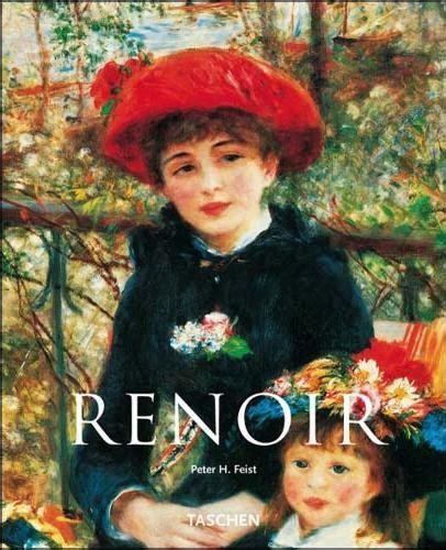 renoir basic art album renoir basic art peter h feist knjiga ba knjižara