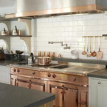 Copper Kitchen Hood Design Ideas