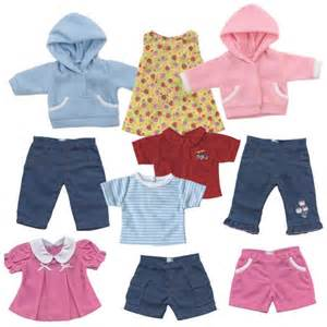 Florplaner 16 Quot Doll Clothes