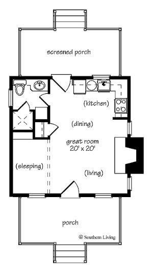 colorado carriage house floor plan a large passion for small homes colorado carriage house