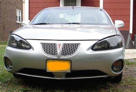 2004 Pontiac Grand Prix Special Edition 04specialedition S 2004 Pontiac Grand Prix In Bridgewater Ma