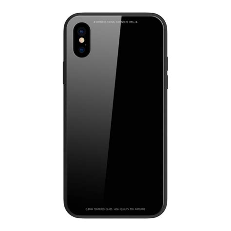 coque iphone x sulada brillance