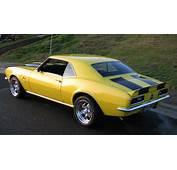1968 Chevrolet Camaro  Pictures CarGurus
