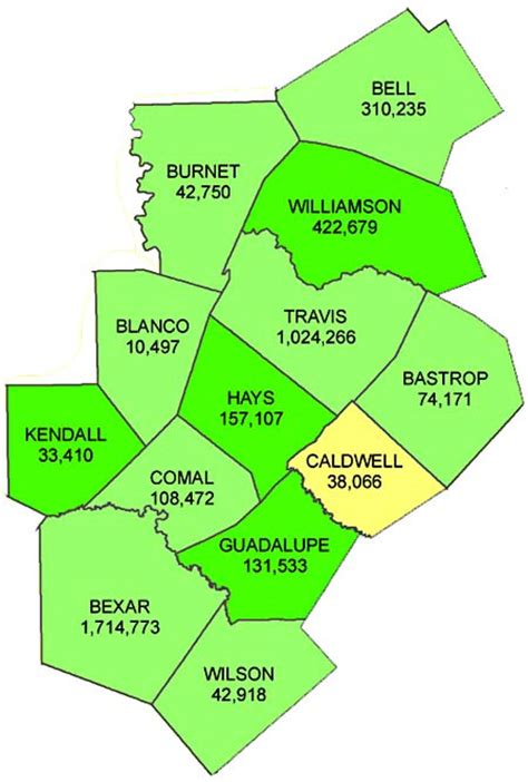 map of central texas counties legeland redistricting takes shape block by block census maps released news the