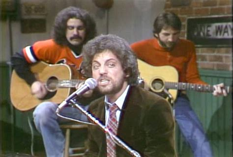 Prince And Billy Joel Will Sing At The Bowl by Billy Joel 1978 Snl Photo Gallery 2