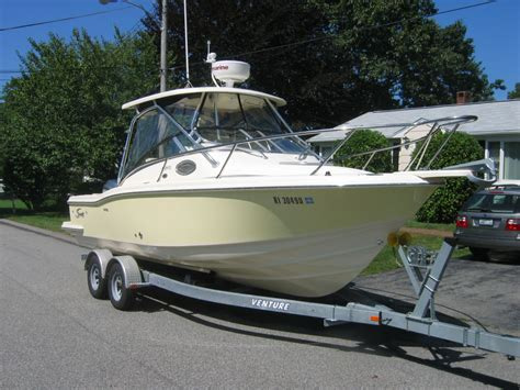 scout boats with cabin quot sold quot 2006 scout abaco 242 sold the hull truth