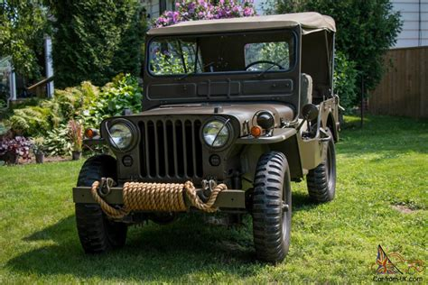 m38 jeep willys m38