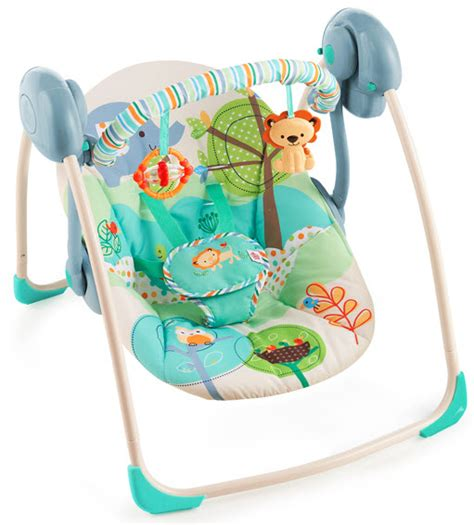 bright starts swing review bright starts playful pals portable swing reviews