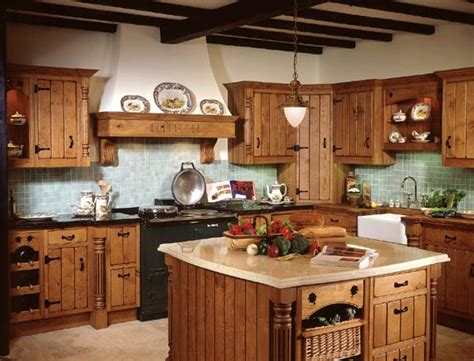 Country Kitchens by Hunnybee Country Kitchens