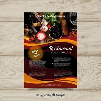 restaurant vectors   psd files
