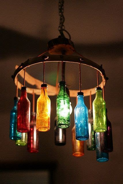 diy projects with glass bottles 23 fascinating ways to reuse glass bottles into diy projects creatively