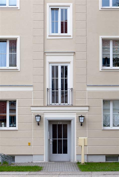 Gesims Fassade by Wdvs Und Denkmalschutz Profilierte Sanierung