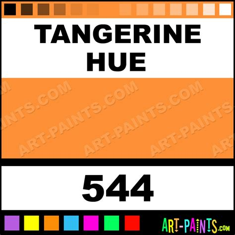 tangerine paint tangerine spray paint enamel paints 544 tangerine