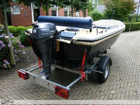 zelf boot trailer maken gestolen verlichtingsbalk boottrailer vermist verloren