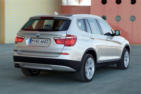 2011 bmw x3 review 2011 bmw x3 review