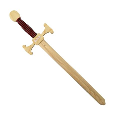 Klebebuchstaben Gr N by Holzschwert Fran 231 Ois 60 Cm Spielzeugwaffen Aus Holz