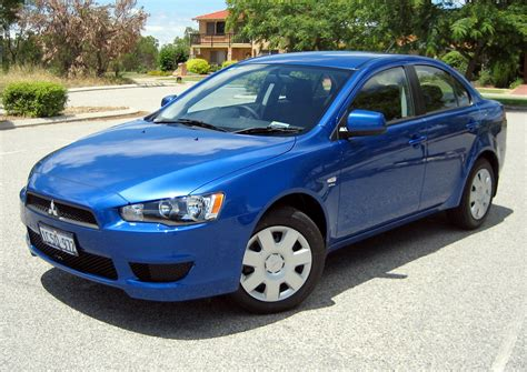 lancer mitsubishi 2008 top cars info photo gallery 2008 mitsubishi lancer es
