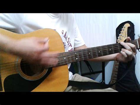 tutorial guitar lost stars adam levine lost star guitar cover tutorial by kitt