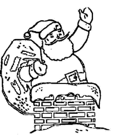 coloring pages of father christmas father christmas colouring in new calendar template site