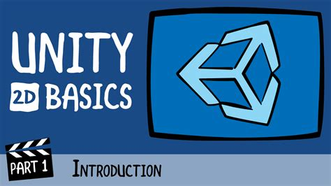 unity tutorial on intro to networking unity 2d basics part 1 introduction ray wenderlich videos